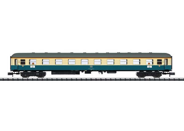 MiniTrix 18406 Type Aum 203 Passenger Car