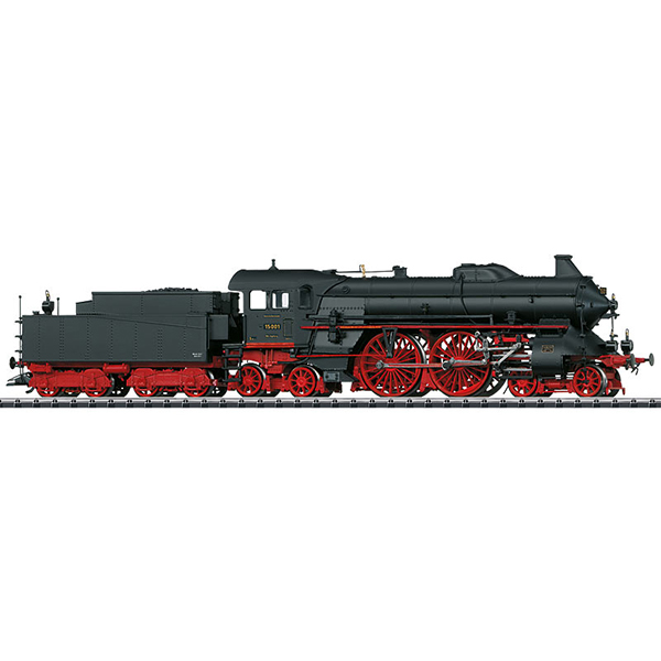 Trix 22065 Steam Express Locomotive with a Tender
