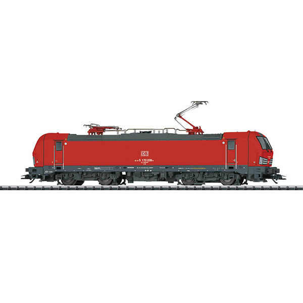 Trix 22283 Class 170 Electric Locomotive