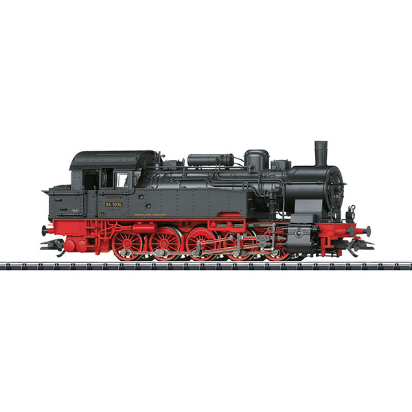 Trix 22292 Class 94 5 Steam Tank Locomotive