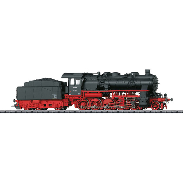 Trix 22936 Class 58 10 21 Freight Steam Locomotive
