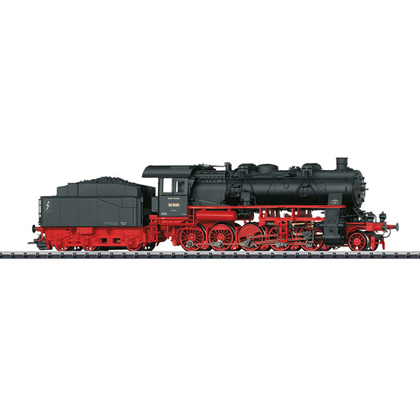 Trix 22937 Class 58 10 21 Freight Steam Locomotive
