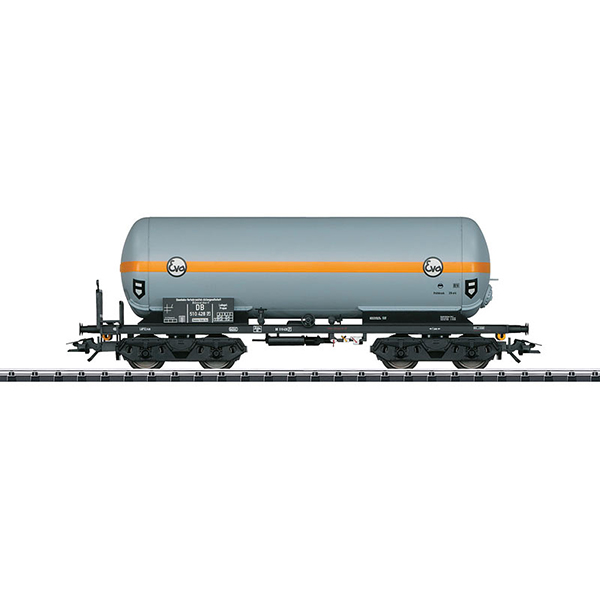 Trix 24212 Pressurized Gas Tank Car