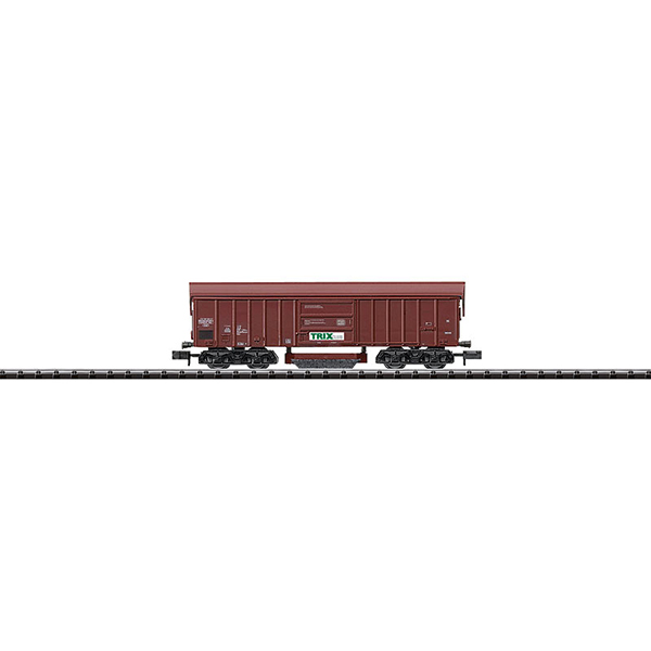 MiniTrix 15220 Track Cleaning Car for N Gauge