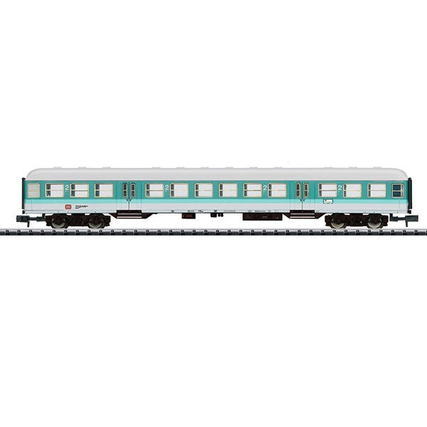MiniTrix 15468 Passenger Car