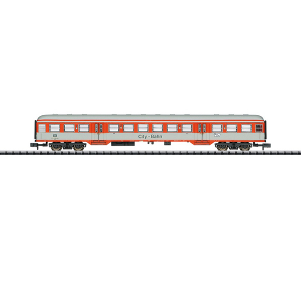 MiniTrix 15475 City Bahn Add-On Car