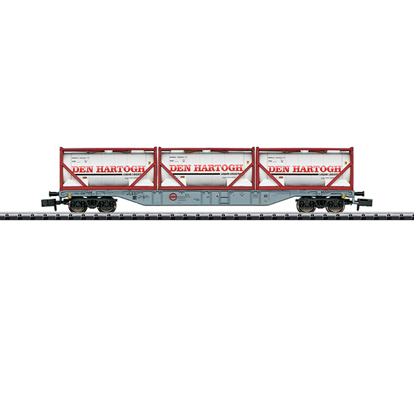MiniTrix 15537 Container Transport Car
