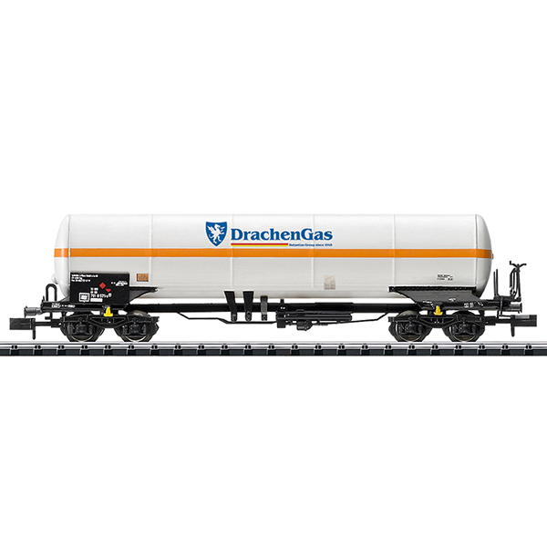 MiniTrix 15821 Gas Tank Car