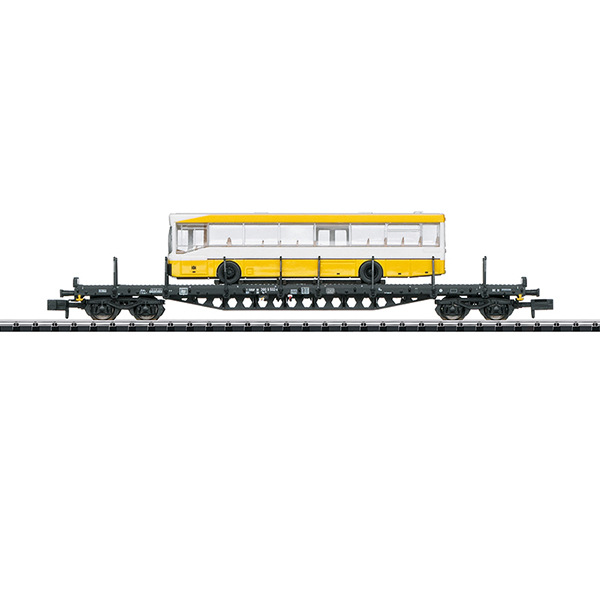 MiniTrix 15861 Type Rs 684 Flat Car