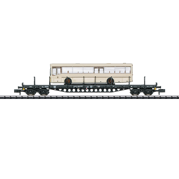MiniTrix 15862 Type Rs 684 Flat Car