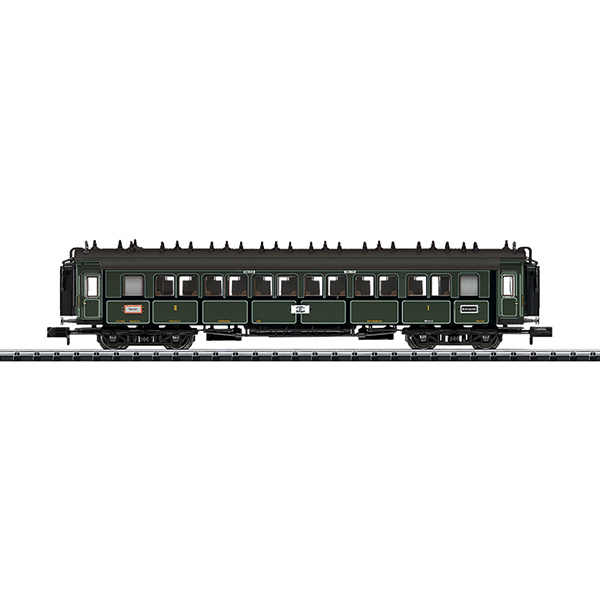 MiniTrix 15969 Bavarian Express Train Baggage Car