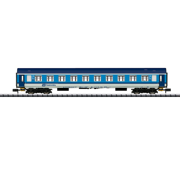 MiniTrix 15989 Type UIC Y Express Train Passenger Car