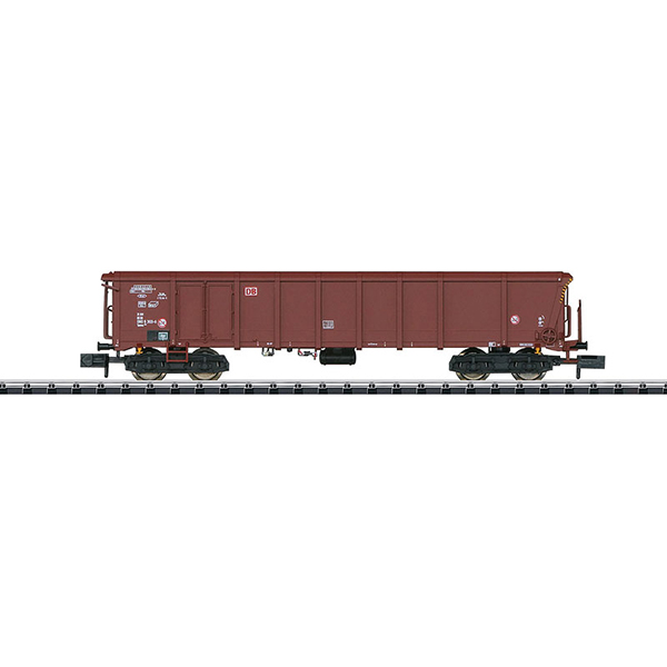 MiniTrix 15992 Gondola with Sliding Roof