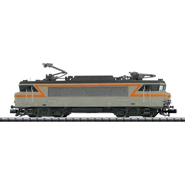 MiniTrix 16005 Class BB 22200 Electric Locomotive