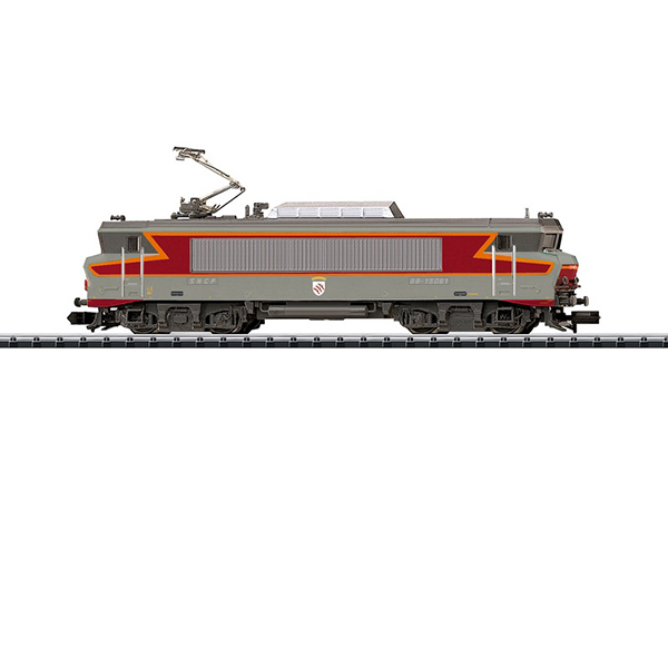 MiniTrix 16006 Class BB 15000 Electric Locomotive