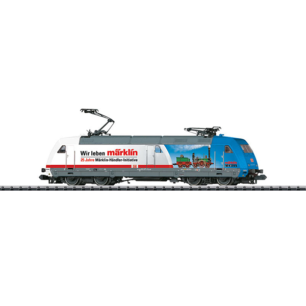 MiniTrix 16083 Class 101 Electric Locomotive