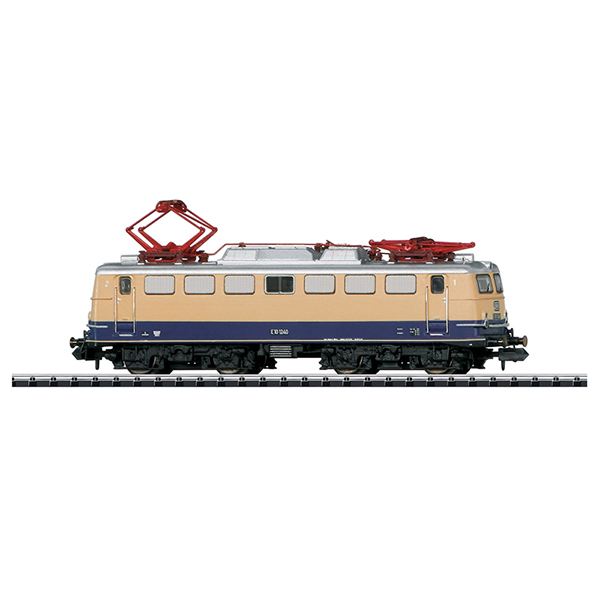 MiniTrix 16102 Class E 10 Electric Locomotive