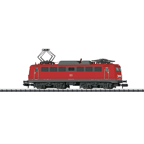 MiniTrix 16105 Class 115 Electric Locomotive