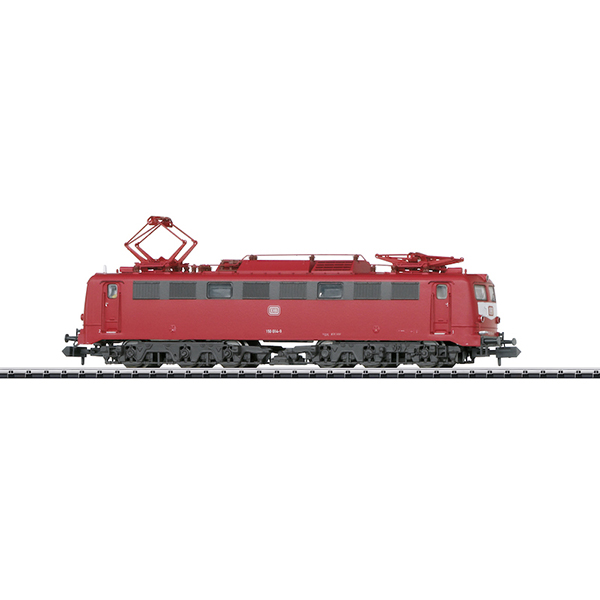 MiniTrix 16156 Class 150 Electric Locomotive