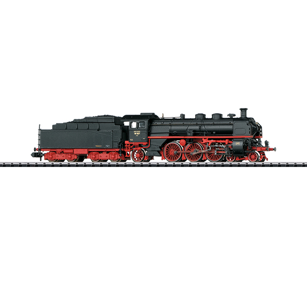 MiniTrix 16181 Class 18 Steam Locomotive