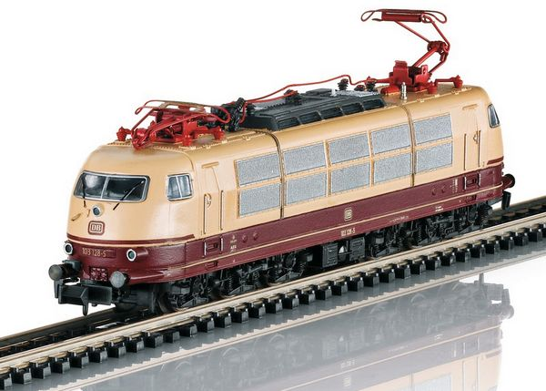MiniTrix 16304 Class 103-1 Electric Locomotive