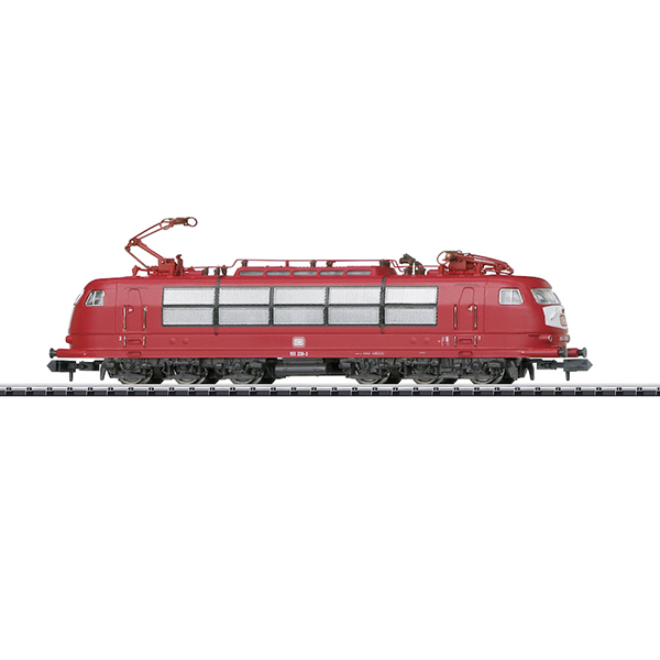 MiniTrix 16344 Class 103 Electric Locomotive