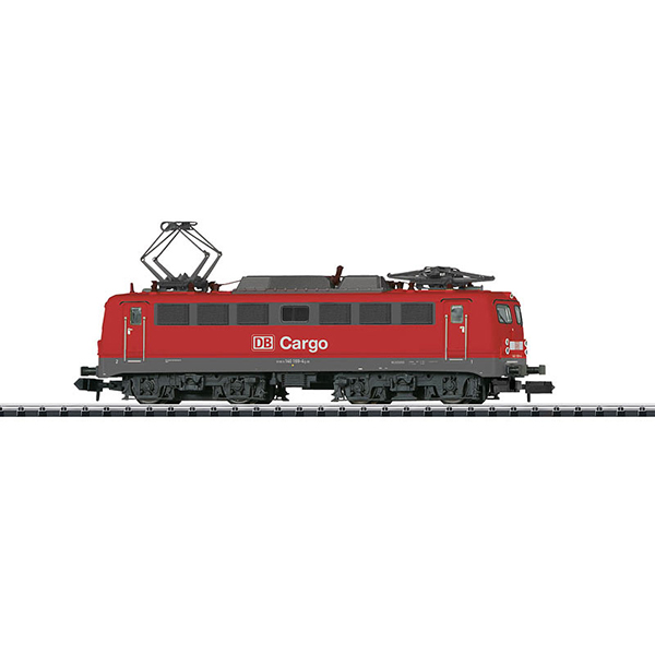 MiniTrix 16403 Class 140 Electric Locomotive
