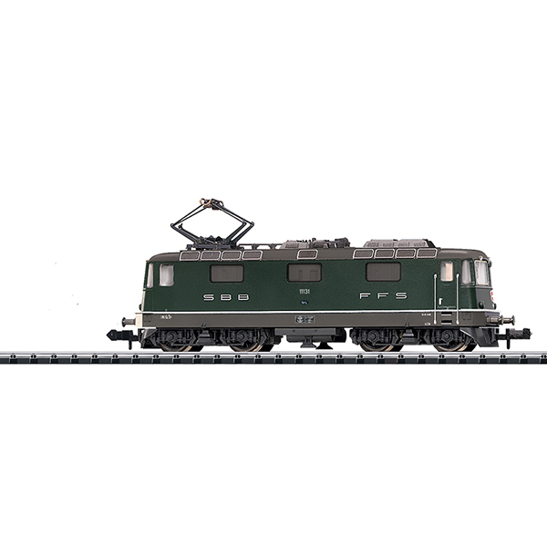 MiniTrix 16881 Class Re 44 II Electric Locomotive