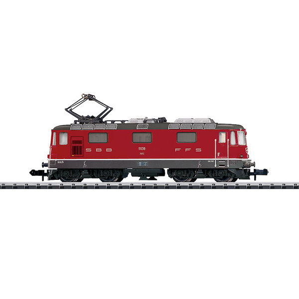 MiniTrix 16882 Class Re 44 II Electric Locomotive