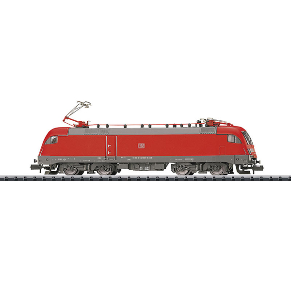 MiniTrix 16957 Electric Locomotive