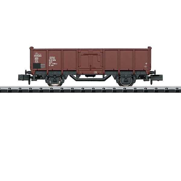 MiniTrix 18083 Hobby Freight Car