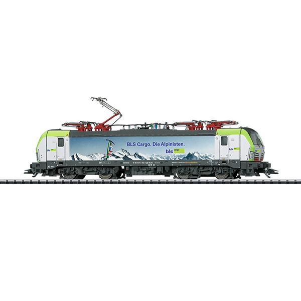 Trix 22095 Class 475 Electric Locomotive