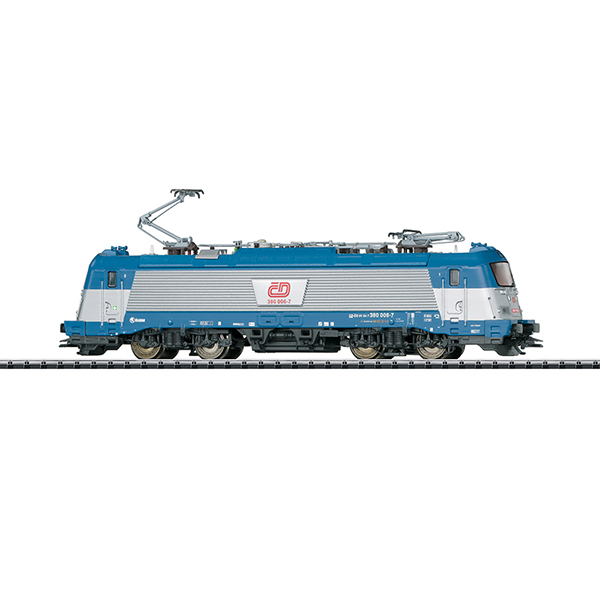 Trix 22196 Class 380 Electric Locomotive