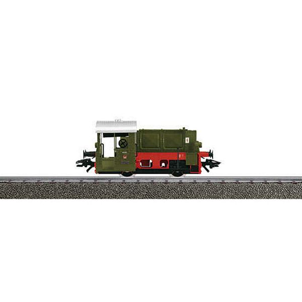 Trix 22209 Digital British Army on the Rhine RCT Diesel