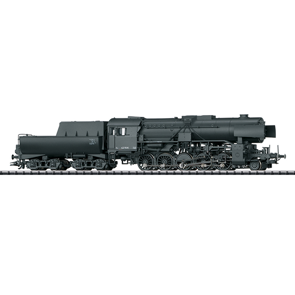 Trix 22225 Class 42 Heavy Steam Freight Locomotive