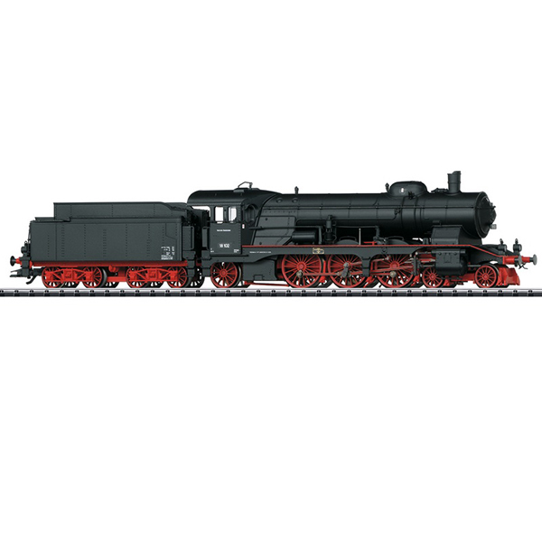 Trix 22256 Class 18-1 Steam Locomotive