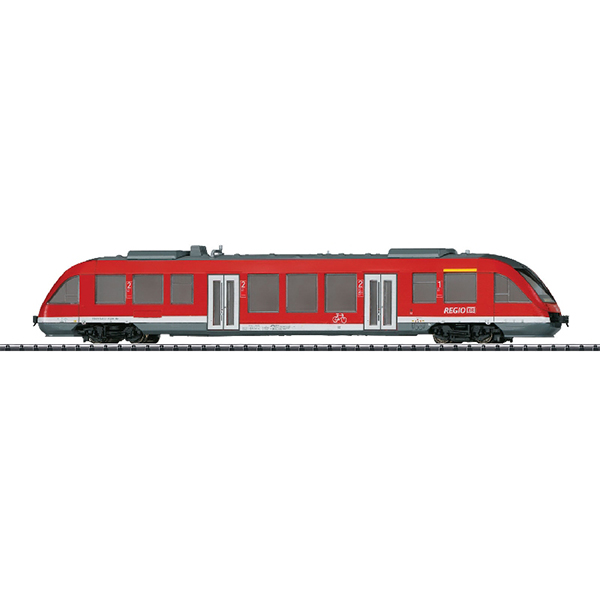 Trix 22271 Class 640 Commuter Diesel Powered Rail Car