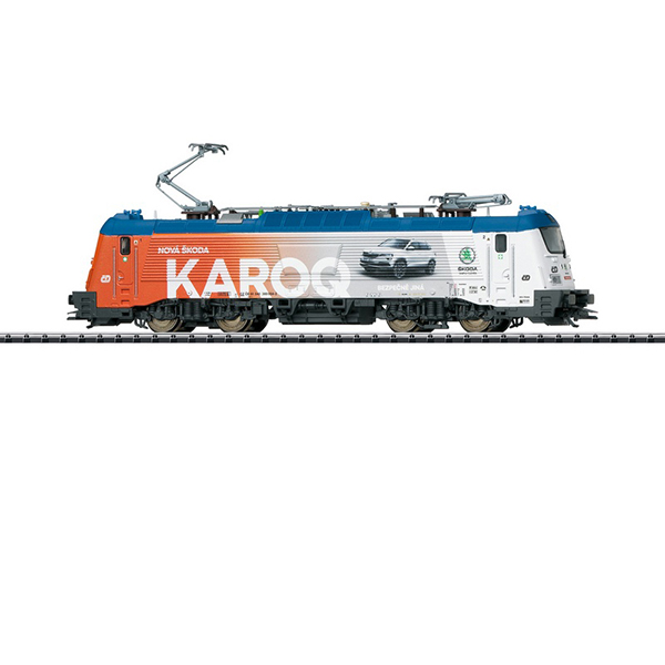 Trix 22286 Class 380 Electric Locomotive
