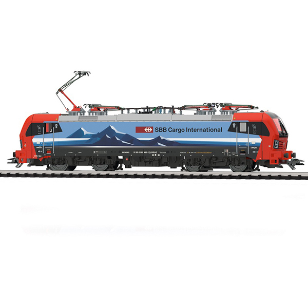 Trix 22296 Class 193 Electric Locomotive