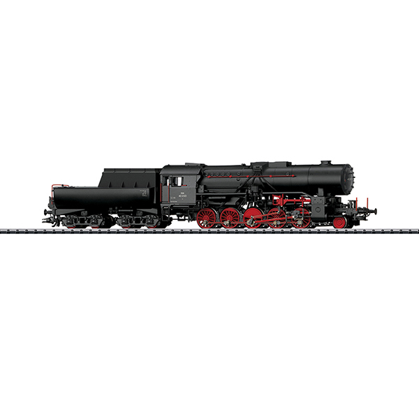 Trix 22345 Class 42 Heavy Steam Freight Locomotive