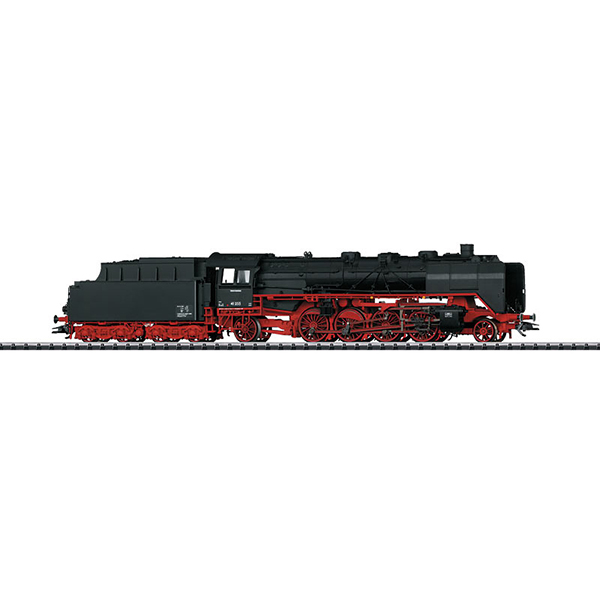 Trix 22376 Steam Freight Locomotive with a Tender BR 41