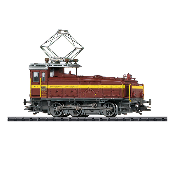 Trix 22392 Class Ee 33 Electric Switch Engine