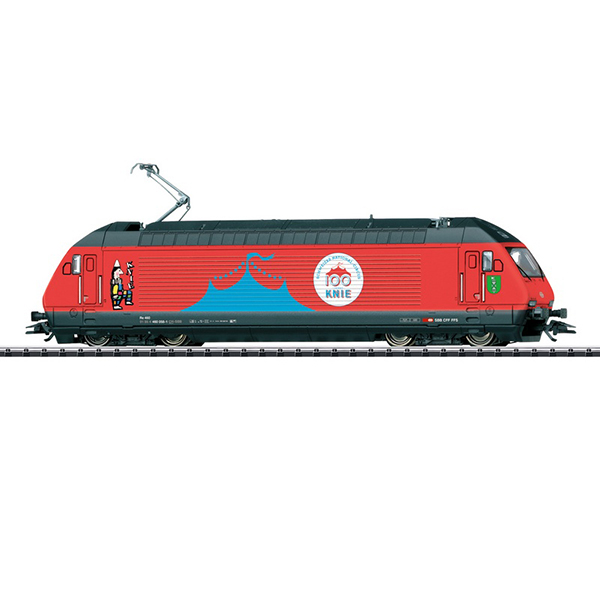 Trix 22413 Class Re 460 Electric Locomotive