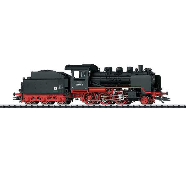 Trix 22437 Class 37 Steam Locomotive with Tender