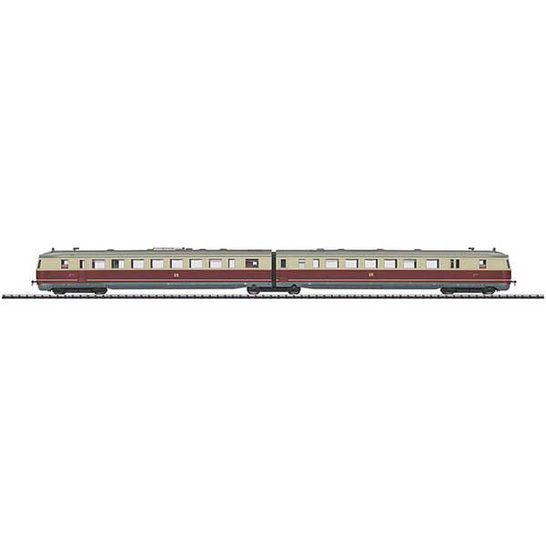 Trix 22471 Class 183 Express Diesel Powered Rail Car