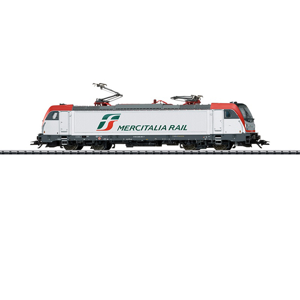 Trix 22669 Class 494 Electric Locomotive