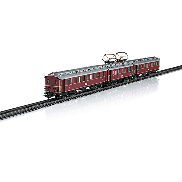 Trix 22738 Class ET 87 Electric Powered Rail Car Train