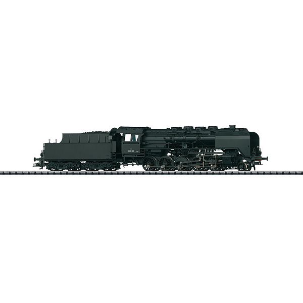 Trix 22783 Freight Train Steam Locomotive SNCF with a Tender