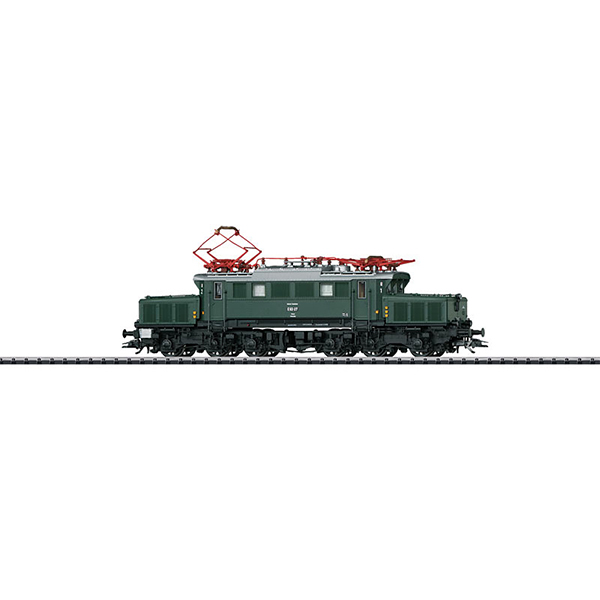 Trix 22870 DB class E 93 heavy electric freight train locomotive