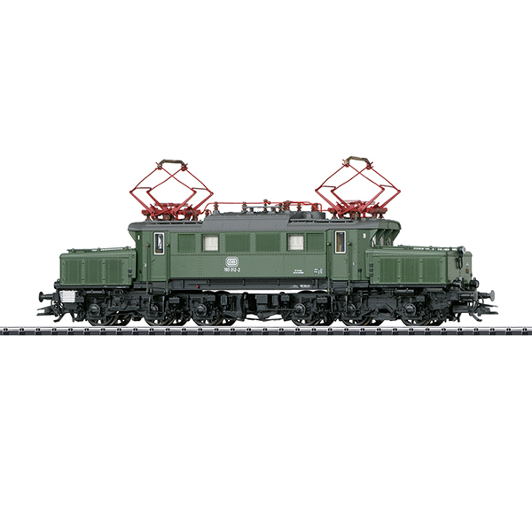 Trix 22872 Class 193 Electric Freight Locomotive